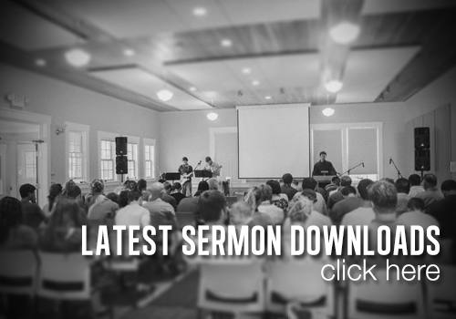Cornerstone Church Jackson Hole Sermon Downloads