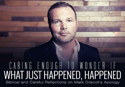 Mark driscoll dating sermons